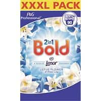 Bold Washing Powder Professional Lotus and Lily XXXL Pack 5 kg