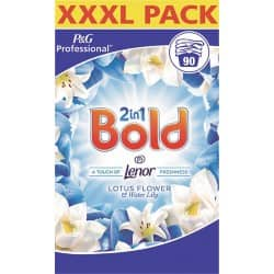 Bold Washing Powder Professional lotus, lily 5 kg