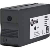 HP 953 Original Ink Cartridge L0S58AE Black