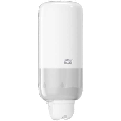 Tork Hand Soap Dispenser S1 White 1 l