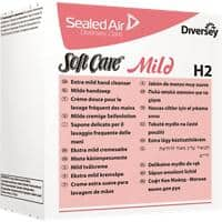 Soft Care Hand Soap Refill H2 Mild 800ml