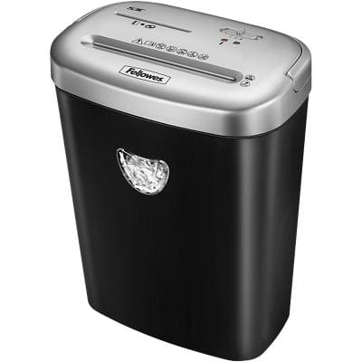Fellowes Powershred 53C Cross-Cut Shredder Security Level P-4 10 Sheets