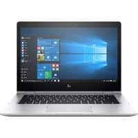 HP Laptop EliteBook x360 1030 G2 13.3 inch|Intel Core i5-7200U|8 GB RAM|256 GB SSD|Windows 10 Pro 64-bit Edition|Silver