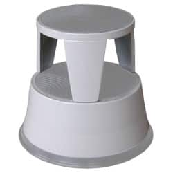 Office Depot Metal Mobile Step Stool