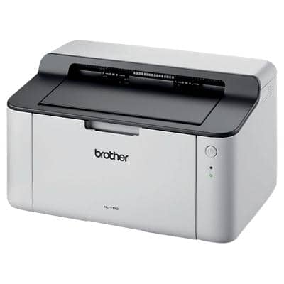 Brother HL-1110 Mono Laser Printer A4