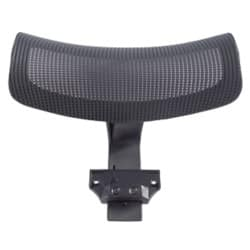 Headrest for Karl mesh operator chair
