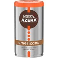NESCAFÉ Azera Americano Instant Ground Coffee Tin 100g