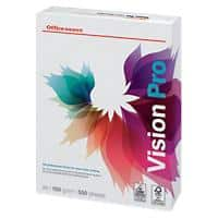 Office Depot Vision Pro Copy Paper A4 100gsm White 500 Sheets