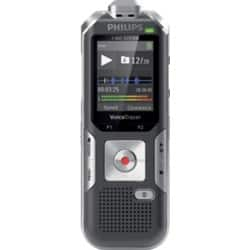 Philips Digital Audio Recorder DVT6010 multicolour