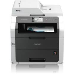 Brother MFC-9330CDW colour laser all-in-one printer