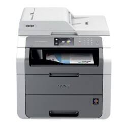 Brother DCP-9020CDW colour laser multifunction printer