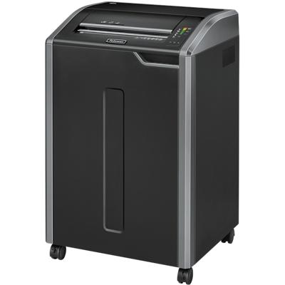 Fellowes Powershred 485i Strip-Cut Shredder Security Level P-2 38-40 Sheets