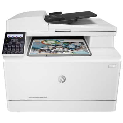 3d3a7cdd9c5b For professional prints everytime. The ease of use, versatility and  workload capabilities make this M1801FW Multifunction HP Laser printer ...