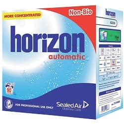 Diversey Washing Powder Horizon fragrance free 6.30 kg