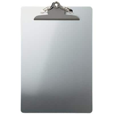 Office Depot Clipboard Silver 23 x 35 cm