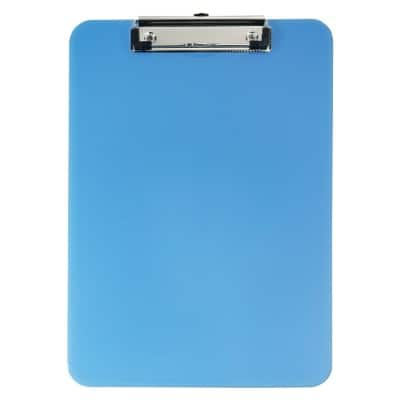 Office Depot Clipboard Blue 34 x 23.5 cm