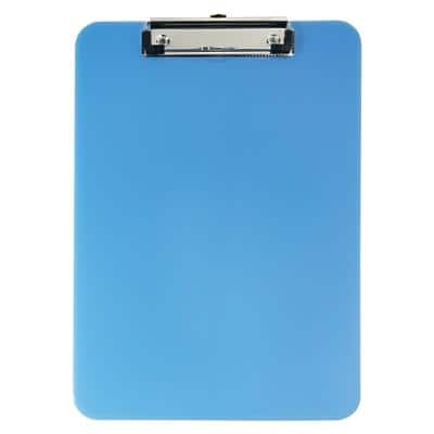Office Depot Clipboard Blue 23.5 x 34 cm