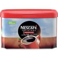 NESCAFÉ Original Instant Ground Coffee Tin Granules 500g