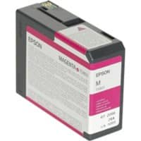 Epson T5803 Original Ink Cartridge C13T580300 Magenta
