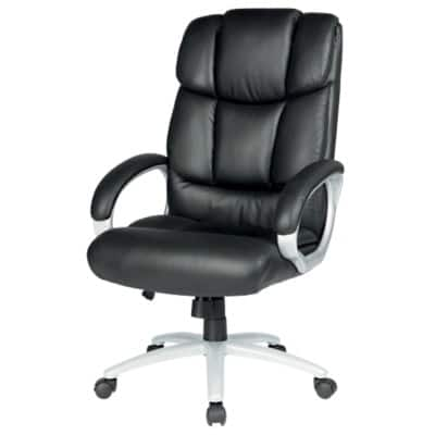 WorkPro Executive Chair Helsinki Basic Tilt Black