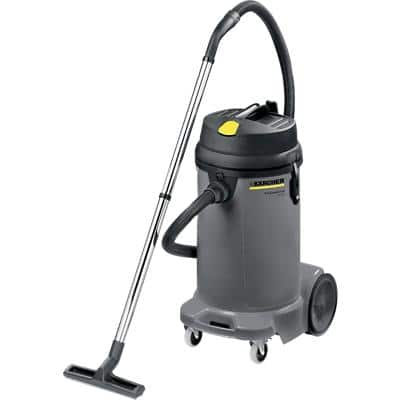 Kärcher Wet and Dry Vacuum Cleaner NT48/1 48L