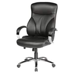 WorkPro Executive Chair Oslo basic tilt Black