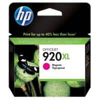 HP 920XL Original Ink Cartridge CD973AE Magenta