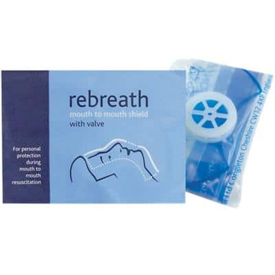 Reliance Medical Medical Rebreath One-Way Valve