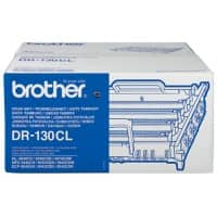 Brother DR-130CL Original Drum Black