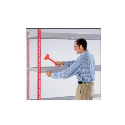 Kwik Rak Shelf SX105GU 1200 x 450mm Light Grey