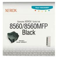 Xerox 108R00727 Original Solid Ink Stick Black 6 Pieces