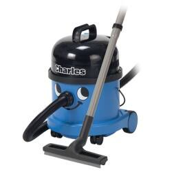 Numatic 'Charles' wet 'n' dry vacuum cleaner, 1200 watts
