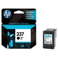 HP 337 Original Ink Cartridge C9364E Black