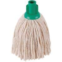 Robert Scott Mop Polyester Green