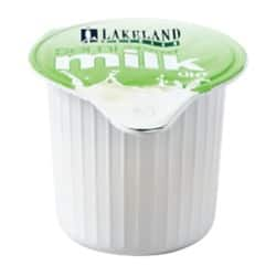 Lakeland Milk Semi-Skimmed 1.5 % 120 pieces