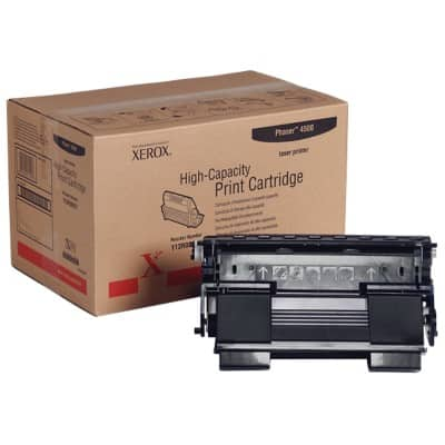 Xerox 113R00657 Original Toner Cartridge Black