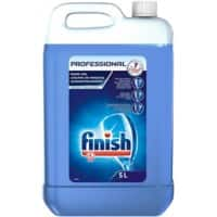 Finish Professional Rinse Aid Liquid 5L