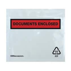Office Depot Document Enclosed Envelope C7 115 mm x 81 mm 1000 pieces