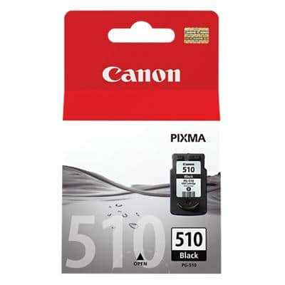 Canon PG-510 Original Ink Cartridge Black