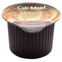 Cafe Maid Coffee Creamer Compliment 120 pieces
