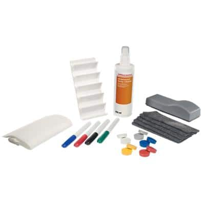 Office Depot Whiteboard Cleaning Kit Deluxe