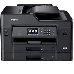 Brother business smart MFC-J6930DW colour all-in-one printer