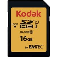 Kodak SD Card SDHC 16 GB