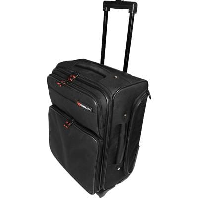Monolith Travel Bag 1329 33.3 x 26.8 x 46.1 cm Black