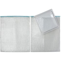 Sealed Air 380 x 440 mm Bubble Bags (100/bx)