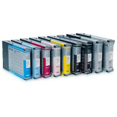 Epson T5432 Original Ink Cartridge C13T543200 Cyan