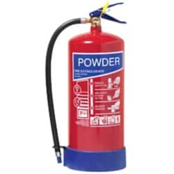 9 kg ABC Powder Refillable Fire Extinguisher