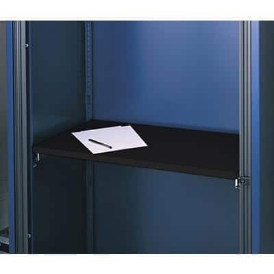 Bisley Roll Out Shelf ROSH 800 x 406 x 43mm Black