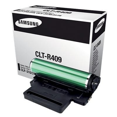 Samsung CLT-R409 Original Drum Black Black