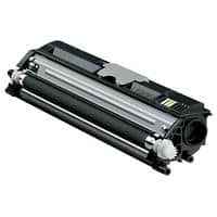Konica Minolta A0V301H Original Black Toner Cartridge